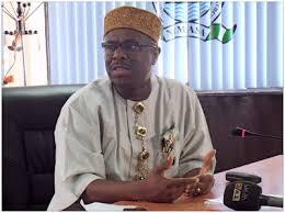 Director General of NIgerian Maritime ans Safety Agency (NIMASA)