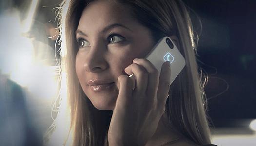 LuneCase iPhone Akıllı Kılıf