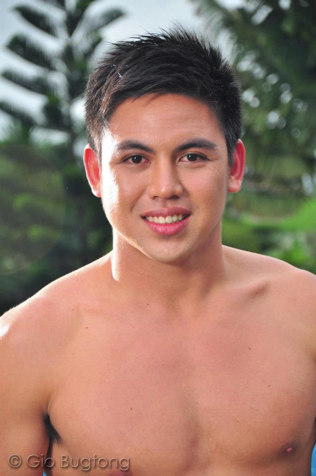 Naked pinoy men your place