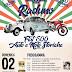 Raduno Fiat 500 Auto e moto storiche, nelle Valli Pordenonesi 2 settembre.