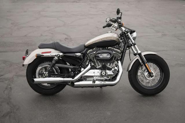 2018 Harley-Davidson Sportster Models Service Manual ...