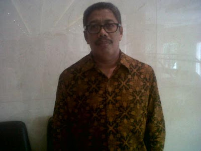Prof Dian Armanto