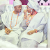 Photogist: Toolz & Husband Celebrate One Year Anniversary