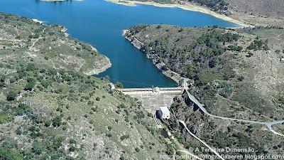 Barragem Marechal Carmona
