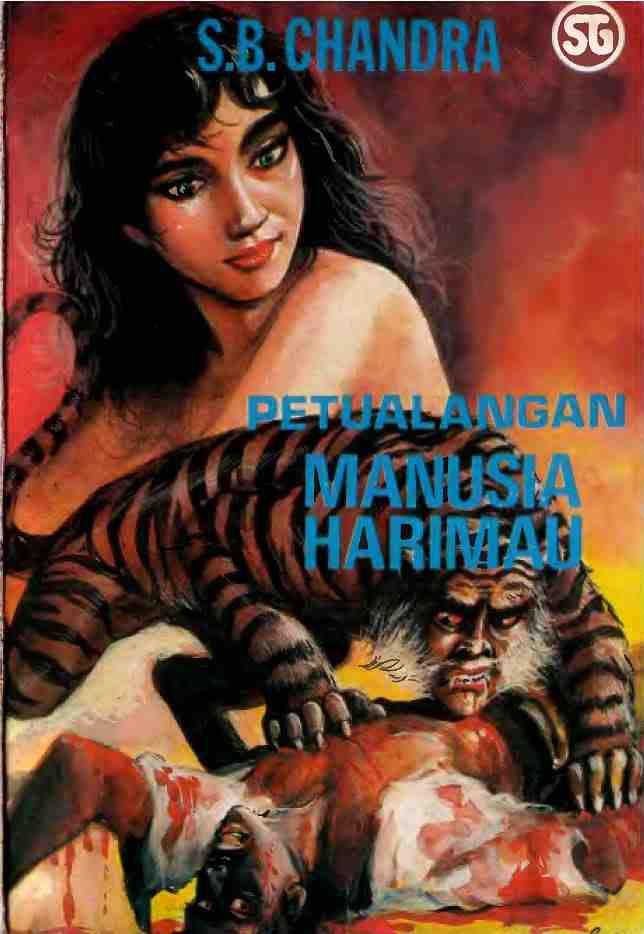 Ebook Novel Tara Zagita