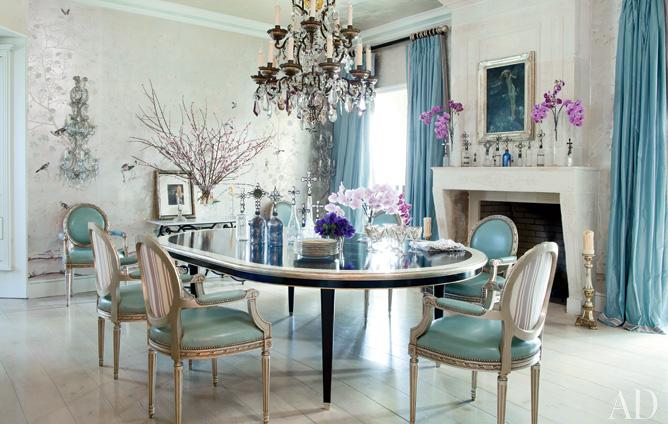 Birdie Amp Oak Inside Celebrity Homes Ozzie Amp Sharon Osbourne