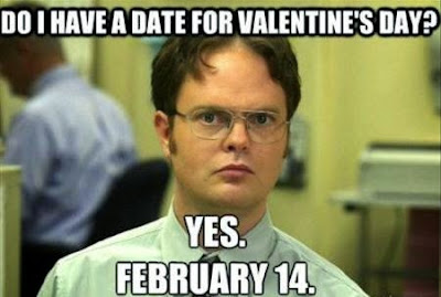 Funny Valentines Day Quotes for Friends 2017