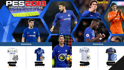download patch pes 2018 android chelsea