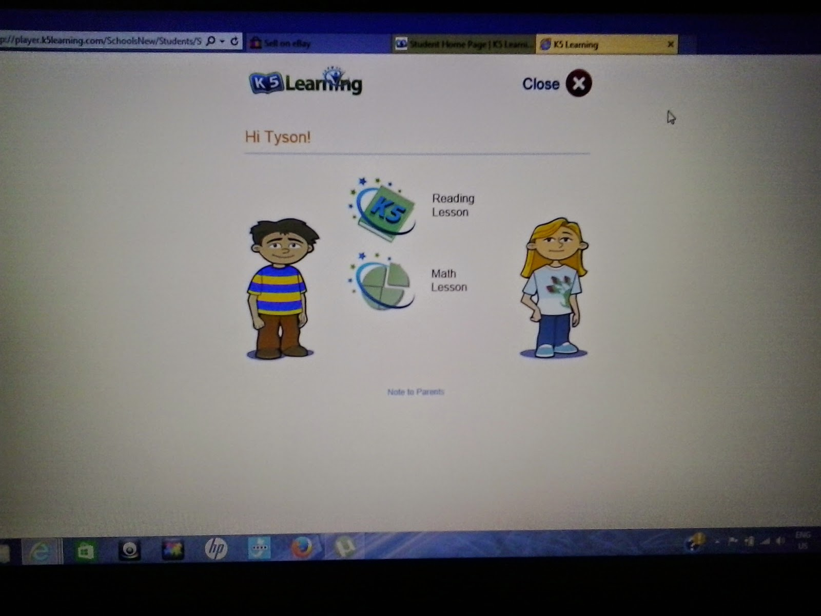 K5 Learning Online Reading And Math Program Review