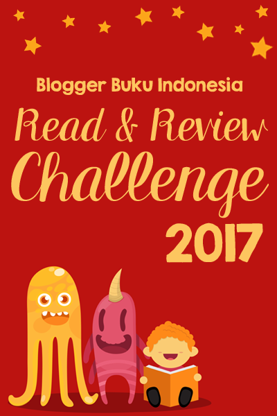 BBI Read&Review Challenge 2017