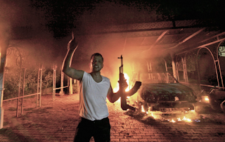 Benghazi Evidence Can't Be Overlooked