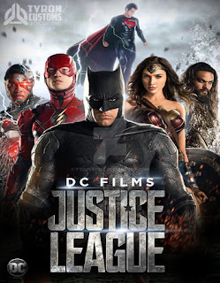 Justice League (2017) Watch Online Full Movie 720p HDrip Free