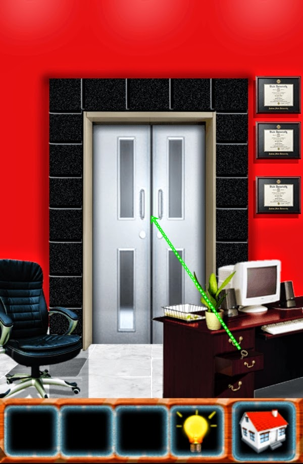 100 Doors Classic Escape Level 21 22 23 24 25