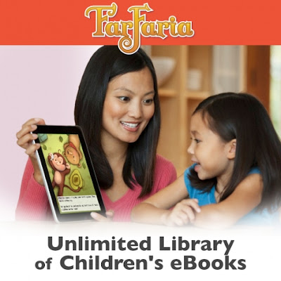 Farfaria ebooks for kids ap with thousands of books arranged by theme with book level and grade level to pick just the right one