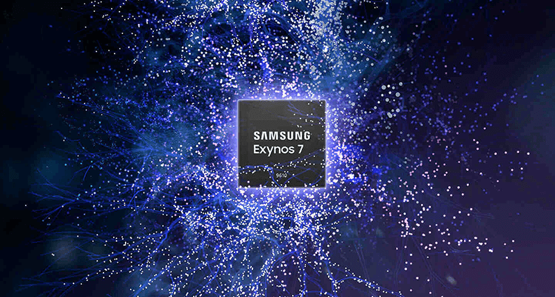 Samsung announces the Exynos 9610 mid-range octa-core processor