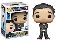 Funko Pop! Thor: Ragnarok Bruce Banner Toys 'r Us