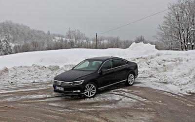 Volkswagen Passat 2.0 lt. TDI Yorumları