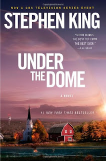 Stephen King, Under the Dome, Stephen King Books, Stephen King Store