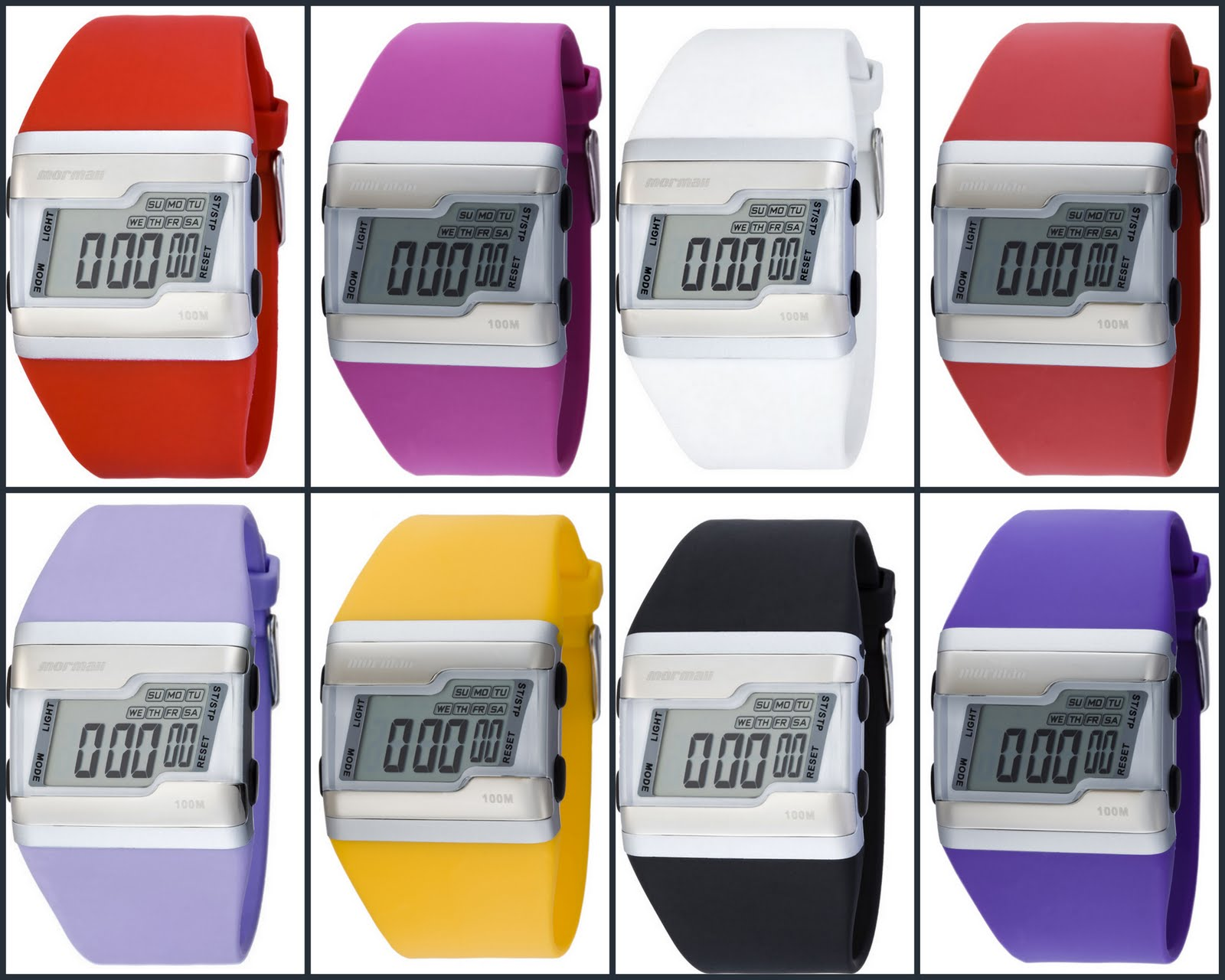 Super Promoção Relógios Mormaii Aquarela!!!!   Bem vindos ao nosso ... 192d581e87