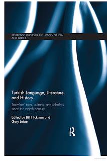 İngilizcede Türkçe Nasıl Yazılır