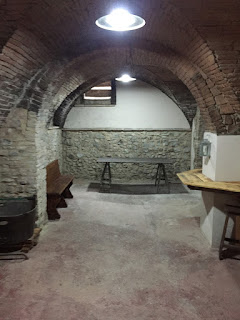 Bologna, Valsamoggia - Viinitarhoja ja koirahommia 32