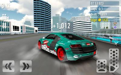 Drift Max City Apk v4.2