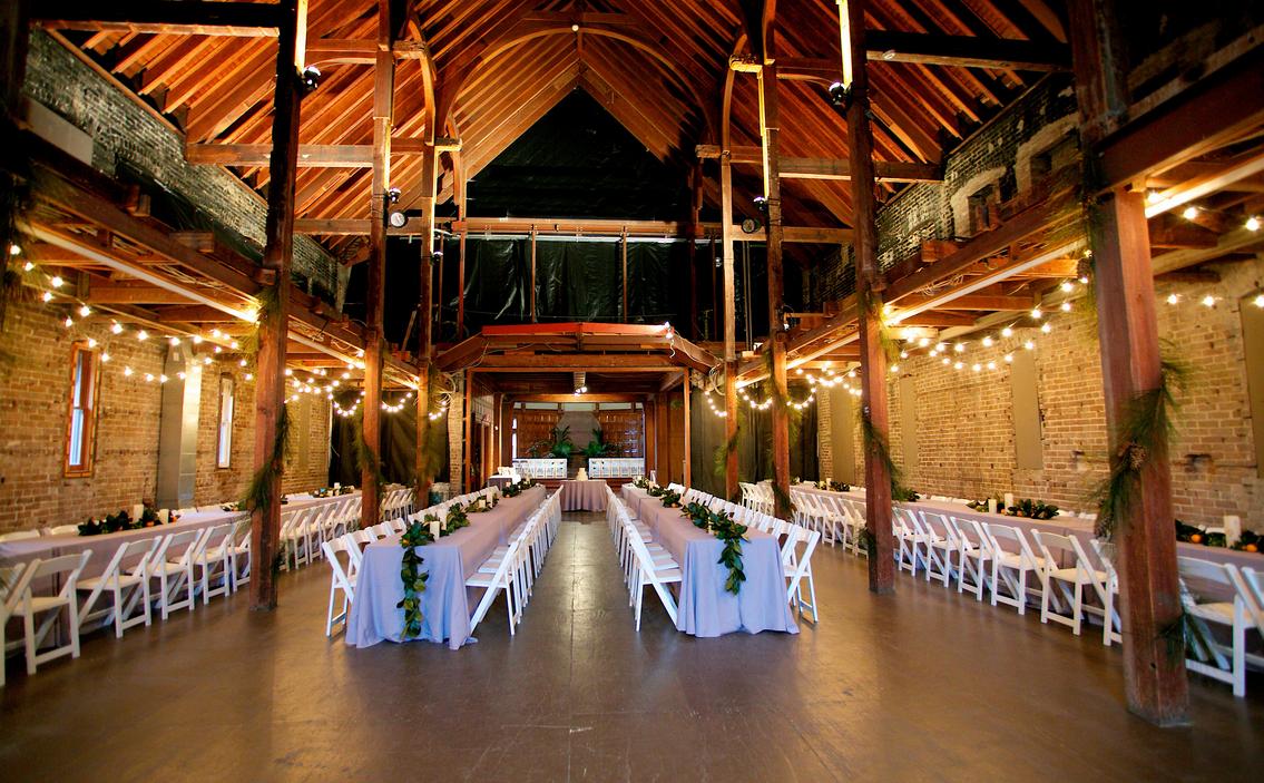 Ogden Museum Of Southern Art Wedding Venue