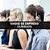 EMPRESA ABRE 5 VAGAS PARA TELEMARKETING EM OURINHOS