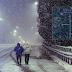 Παγετός σε όλη τη χώρα - Ερχεται το νέο κύμα κακοκαιρίας «Υπατία»
