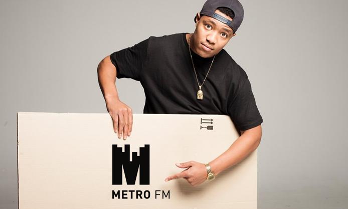 dj speedsta joins metro fm to co host new show with loot love phil mphela blog. Black Bedroom Furniture Sets. Home Design Ideas