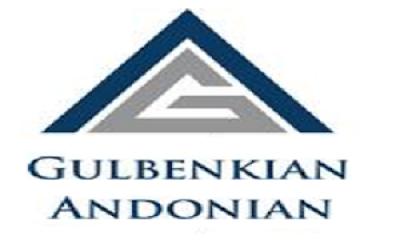 Gulbenkian Andonian