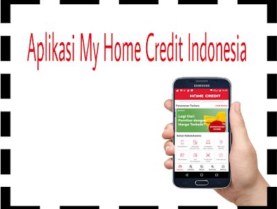 Aplikasi home credit