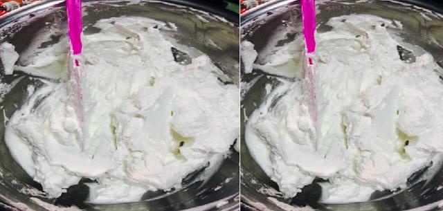 Cara Membuat Buttercream Pake Gula Cair, Lebih Lembut, Enak dan Gak Bikin Eneg Cobain Deh!!