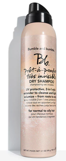 Bumble and Bumble Pret a Powder Dry Shampoo