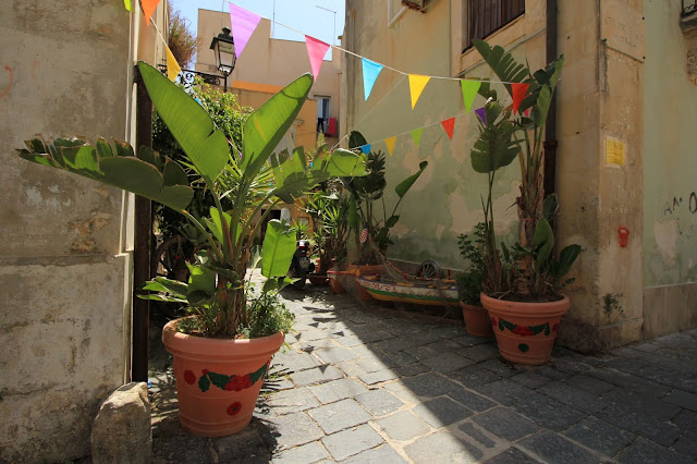 Summer Ortigia Sicily Italy Photo Diary Uk Blogger Iga Berry