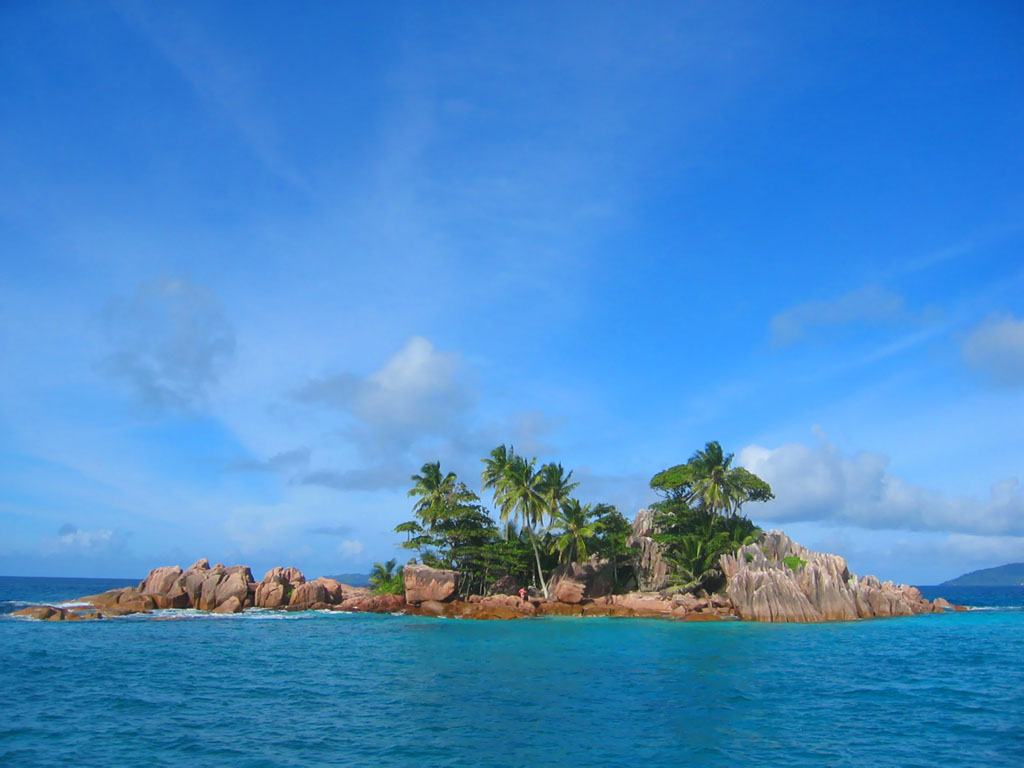 wallpapers: Island Desktop Backgrounds
