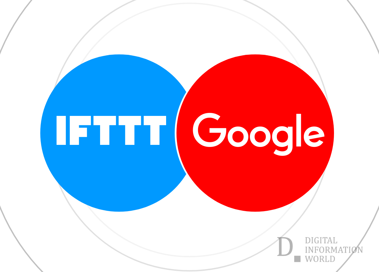 IFTTT loses some Gmail triggers on March 31st