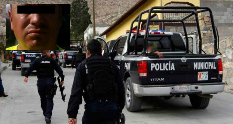 """Expolicías municipales de Chihuahua conforman el """"Cártel del Tigre"""""""