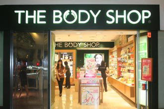 Lowongan Kerja Duri : The Body Shop Indonesia Juli 2017