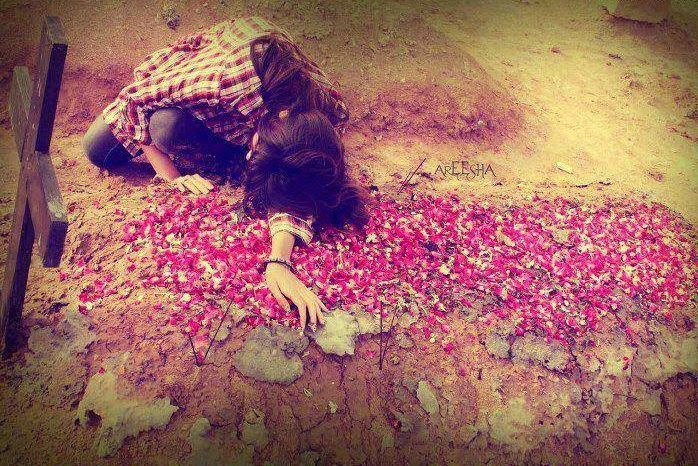 Heart Touching Sad Shayari On Girlfriend Marriage