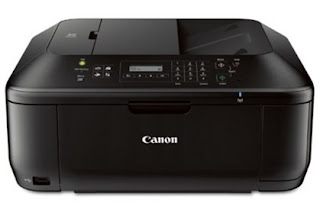 Canon PIXMA MX531 Software Download and Setup