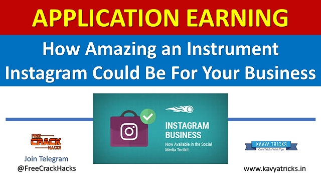 How Amazing an Instrument Instagram Could Be For Your Business 1