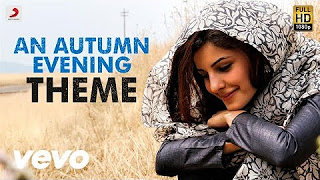 Meendum Oru Kadhal Kadhai – An Autumn Evening Theme Song _ G.V. Prakash Kumar