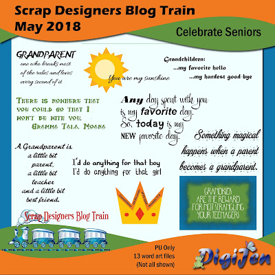 SDBT: Celebrate Seniors!
