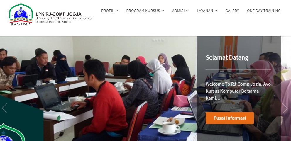 Jabar Lowongan Kerja Pengajar Kursus Rj Comp Jogja Tentor Autocad Sketchup 3ds Max Solidworks Sap Spss Olah Data Lowongan Kerja Terbaru Indonesia