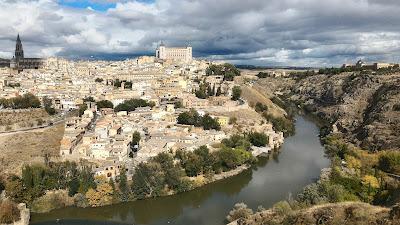 Patrimonio de la Humanidad en Europa y América del Norte. España. Ciudad histórica de Toledo.