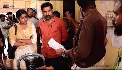 Thondimuthalum Driksakshiyum Movie Making Video | Fahadh Faasil, Suraj Venjaramoodu