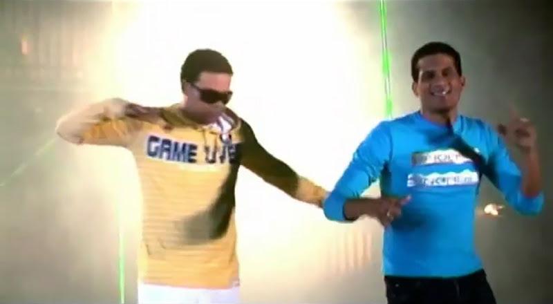Pachito Alonso y sus Kini Kini - ¨La cara bonita¨ - Videoclip - Dirección: Rudy Mora - Orlando Cruzata. Portal Del Vídeo Clip Cubano - 05