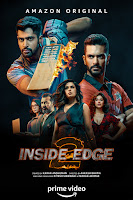 Inside Edge Season 2 Complete [Hindi-DD5.1] 720p HDRip ESubs Download