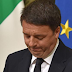 Renzi reconoce la derrota en el referéndum y anuncia su dimisión